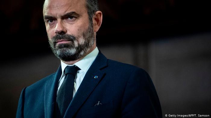 Γαλλία: Τα βασικά σημεία της συνταξιοδοτικής μεταρρύθμισης | tovima.gr