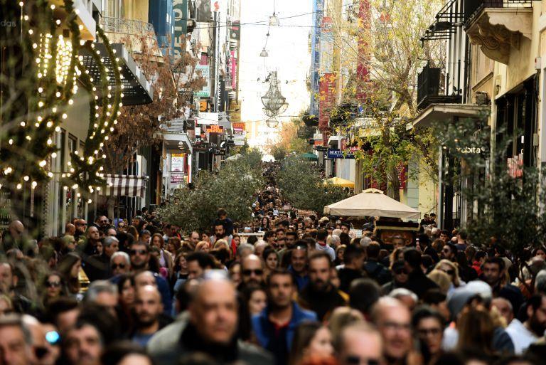 Εορταστικό ωράριο από σήμερα – Αυτές τις Κυριακές θα είναι ανοιχτά τα καταστήματα   tovima.gr