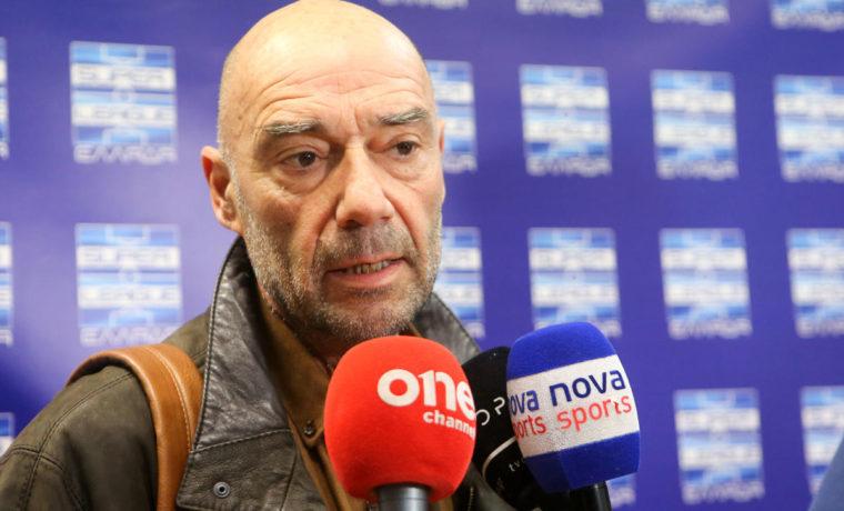 Δάρας για σκάνδαλο ΠΑΟΚ – Ξάνθης: Αν ισχύουν τα στοιχεία, να υποβιβαστούν   tovima.gr