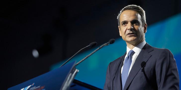 Σύνοδος Κορυφής: Παρέμβαση Μητσοτάκη για την κλιματική αλλαγή στο δείπνο των ηγετών | tovima.gr