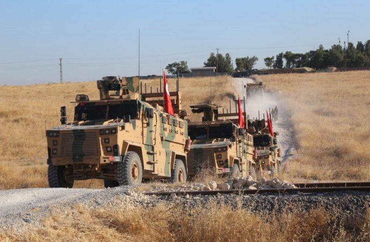 Έκθεση ΟΗΕ: Η Τουρκία παραβιάζει το εμπάργκο όπλων στη Λιβύη | tovima.gr