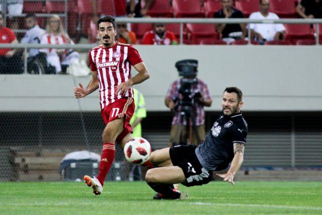 Ο Χριστοδουλόπουλος, η μέτρηση στο πόδι και η Τρίπολη | tovima.gr
