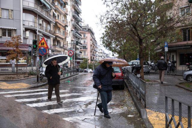 O «Ετεοκλής» φέρνει άστατο καιρό με βροχές, καταιγίδες και χιόνια | tovima.gr