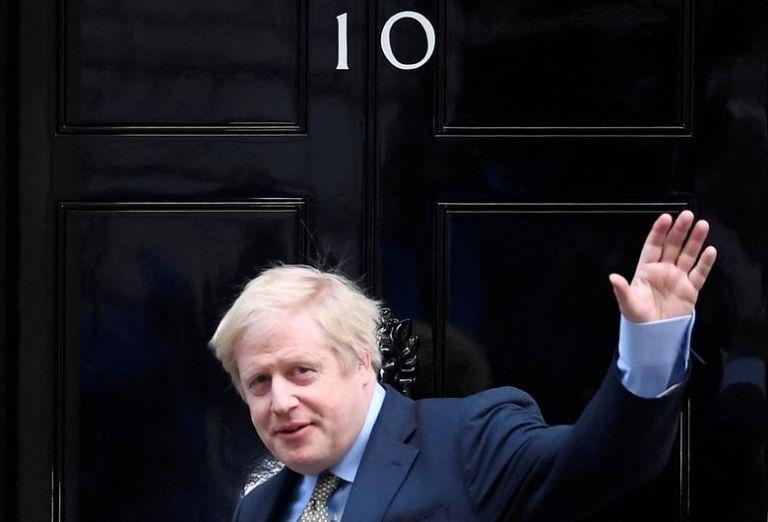 Το μήνυμα της Βρετανίας: Oι ψηφοφόροι όταν ψηφίσουν κάτι, θέλουν και να γίνει   tovima.gr