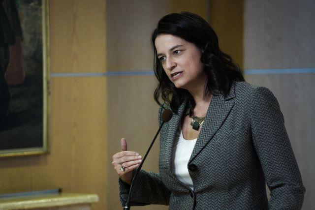 Κεραμέως: Με αντικειμενικά κριτήρια η ίδρυση νέων σχολών | tovima.gr