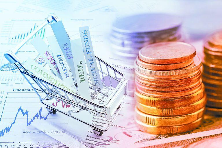 Πού έχουν τοποθετήσει τα λεφτά τους οι Ελληνες – €200 δισ. «παρκαρισμένα» | tovima.gr