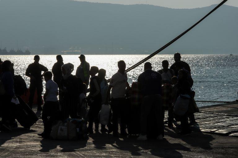 Προσφυγικών ροών συνέχεια:  254 άτομα στα νησιά το τελευταίο 24ωρο   tovima.gr