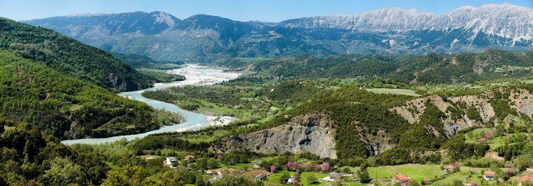 Η κυβέρνηση εγκαταλείπει τον Αχελώο; | tovima.gr