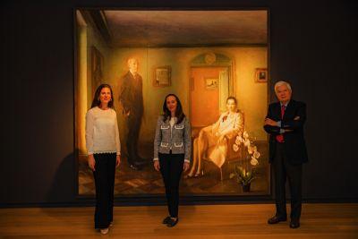 Με Ελ Γκρέκο, Βαν Γκογκ και Πικάσο το νέο Μουσείο Γουλανδρή | tovima.gr