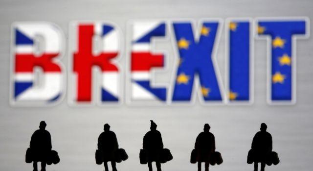 Νέο νομοσχέδιο θωρακίζει την Ελλάδα στη μετά-Brexit εποχή – Τι προβλέπει   tovima.gr