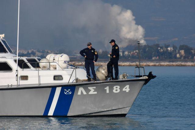 Καλόλιμνος: Ψαράς κατήγγειλε παρενόχληση από την τουρκική ακτοφυλακή | tovima.gr