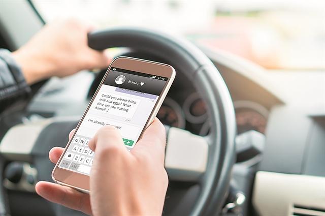 Η ΕΛ.ΑΣ «ξεκλειδώνει» τις συνομιλίες σε Viber και WhatsApp | tovima.gr