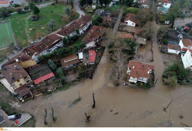 Ελλάδα: Αυξάνονται τα θύματα ανά πλημμύρα μεταξύ 2000-2018 | tovima.gr