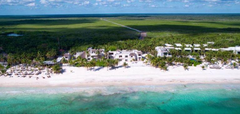 Μεξικό: Ξενοδοχείο γίνεται η βίλα του Πάμπλο Εσκομπάρ Casa Magna | tovima.gr