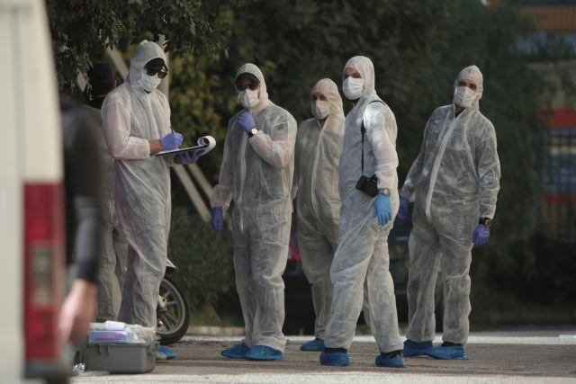 ΕΛ.ΑΣ:  Προβληματισμός για το τρομοκρατικό χτύπημα στο Α.Τ. Ζωγράφου που αποφεύχθηκε στο παρά 5΄ | tovima.gr
