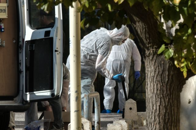 Διεθνή οργάνωση αναρχικών για την απόπειρα στο Α.Τ. Ζωγράφου, ερευνά η ΕΛ.ΑΣ. | tovima.gr