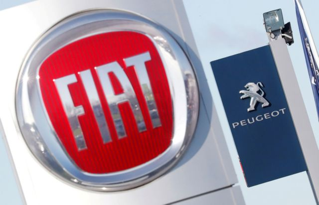 Συγχωνεύονται Peugeot και Fiat Chrysler | tovima.gr