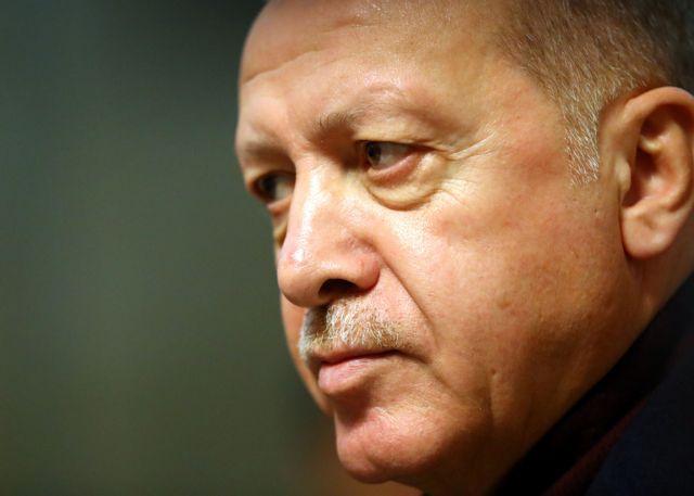 Independent: Ο Ερντογάνδιακινδυνεύει μεγάλη σύγκρουση στη Μεσόγειο | tovima.gr