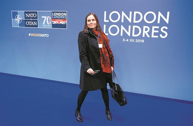 Τρεις γυναίκες πολιτικοί θέλουν να μας αλλάξουν το… ΑΕΠ | tovima.gr