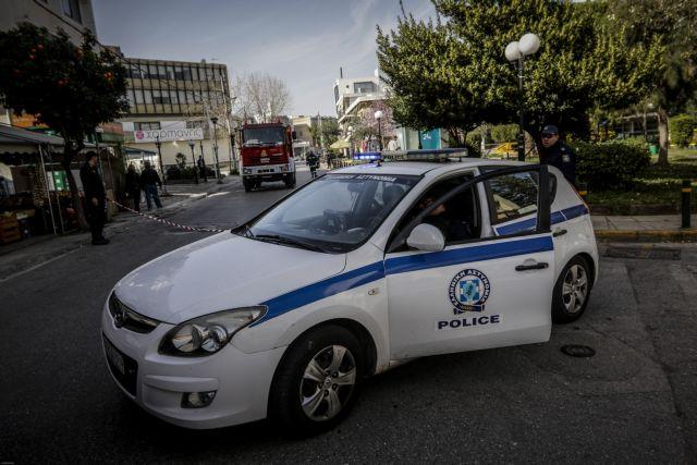 Πέντε συλλήψεις για διακίνηση ναρκωτικών | tovima.gr