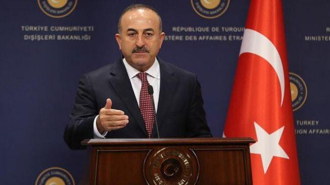 Cavusoglu does no preclude Greece, Turkey going to Hague Court | tovima.gr