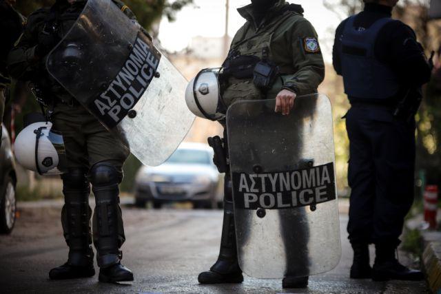 Μαρούσι: Χημικά στην επιχείρηση ανακατάληψης της έπαυλης Κούβελου   tovima.gr