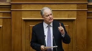 Parliament Speaker predicts 2020 economic upswing, resolve toward Turkey | tovima.gr