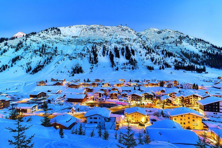 Στα παραμυθένια χωριά της Αυστρίας   tovima.gr