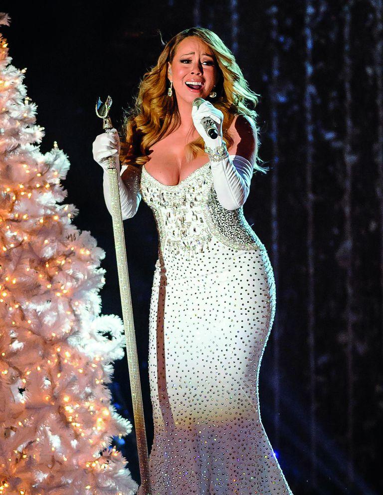 Mariah Carey | tovima.gr
