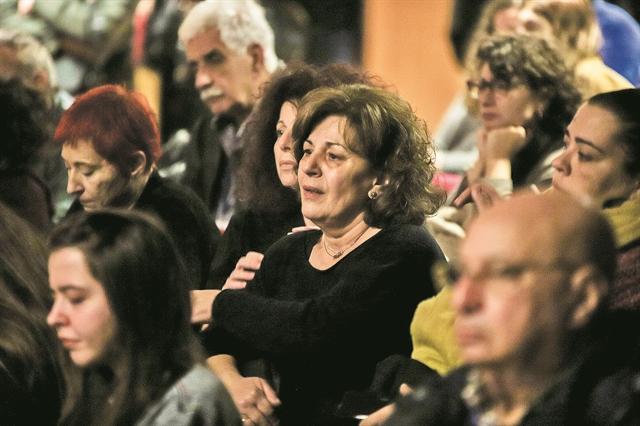 Ηρθε η ώρα των δικαστών για τη Χρυσή Αυγή | tovima.gr