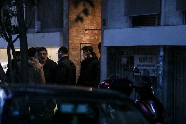 Πετράλωνα : Τη Δευτέρα στον εισαγγελέα ο 21χρονος – Συνεχίζονται οι έρευνες για το «πτώμα» | tovima.gr