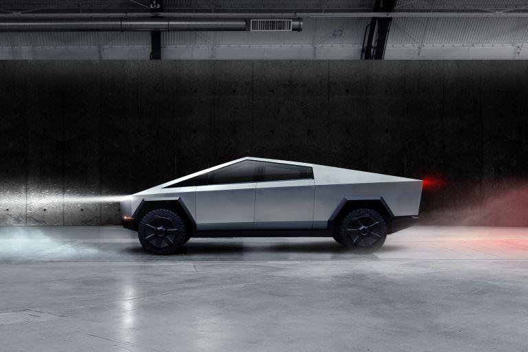 Tesla Cybertruck: Μια φαιδρή ιστορία | tovima.gr
