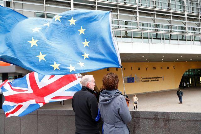 «Σκληρό» ή «μαλακό» Brexit; | tovima.gr