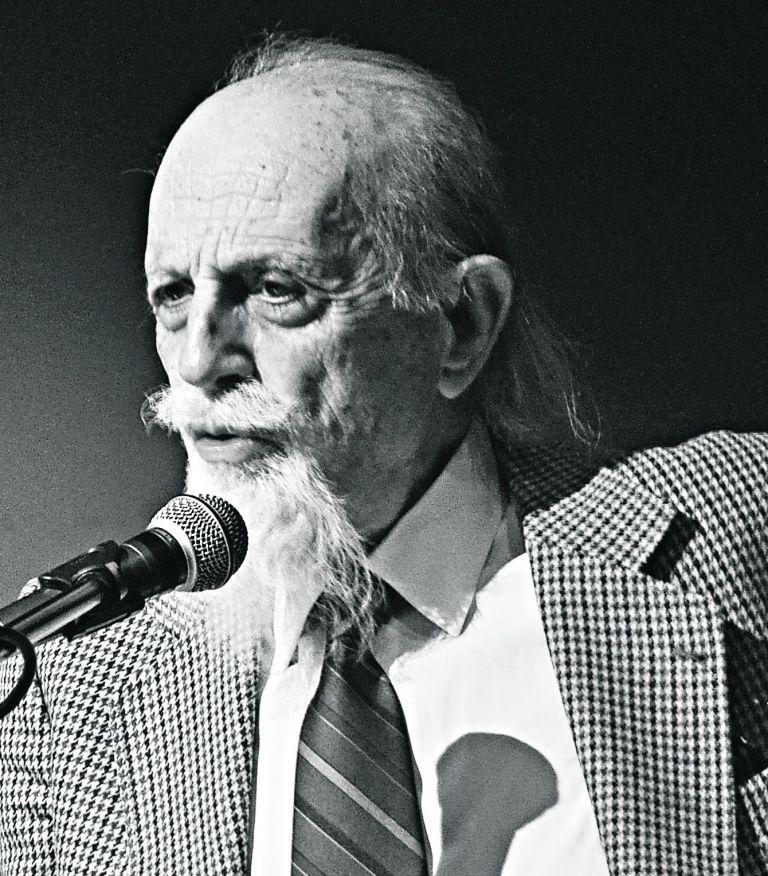 Θεοδόσιος Τάσιος:  Ο γεφυροποιός φιλόσοφος | tovima.gr