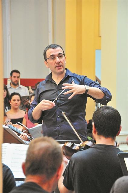 «Να φέρουμε τον κόσμο στην καλή μουσική» | tovima.gr