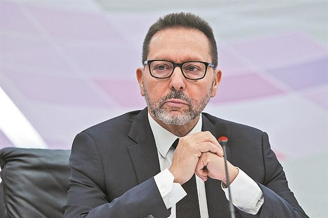 ΤτΕ: Θέμα ημερών η παρουσίαση του σχεδίου για bad bank – Ύφεση 7,5% στο βασικό σενάριο | tovima.gr