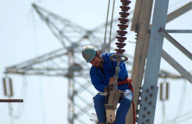 ΔΕΔΔΗΕ : Αποκαταστάθηκε η ηλεκτροδότηση στα Βίλια | tovima.gr