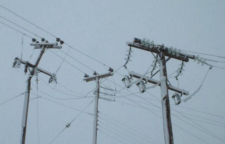 Αποκατάσταση της ηλεκτροδότησης στα Βίλια   tovima.gr