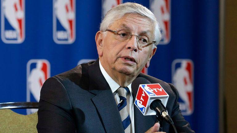 Έφυγε από τη ζωή ο πρώην κομισάριος του NBA, Ντέιβιντ Στερν | tovima.gr