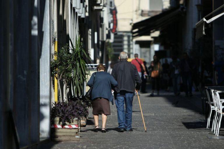 ΟΟΣΑ: Υψηλότερο το προσδόκιμο ζωής των Ελλήνων σε σχέση με τους άλλους Ευρωπαίους | tovima.gr