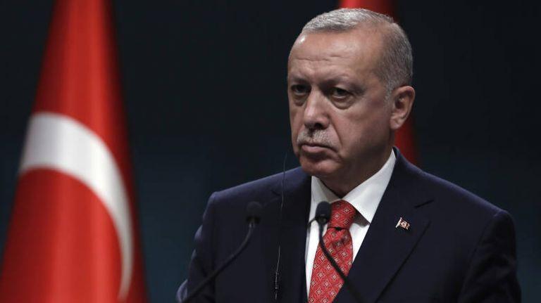 L'Obs : Ερντογάν, ο πιο επικίνδυνος λαϊκιστής ηγέτης για την Ευρώπη | tovima.gr