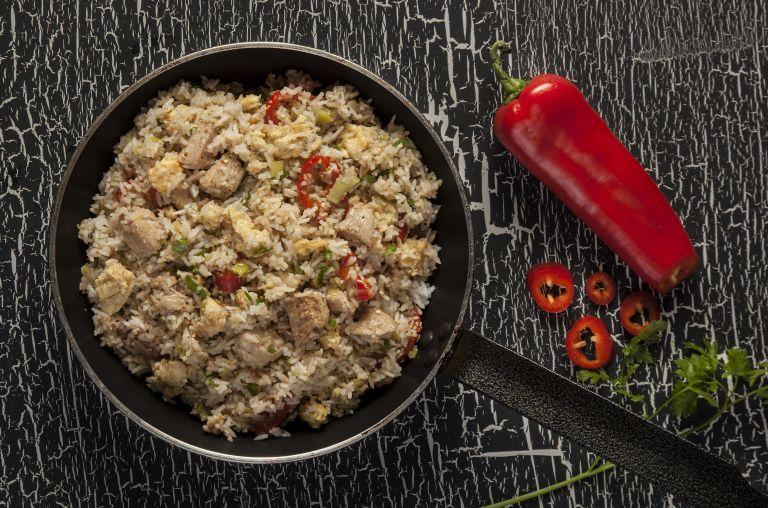 Τηγανητό ρύζι | tovima.gr