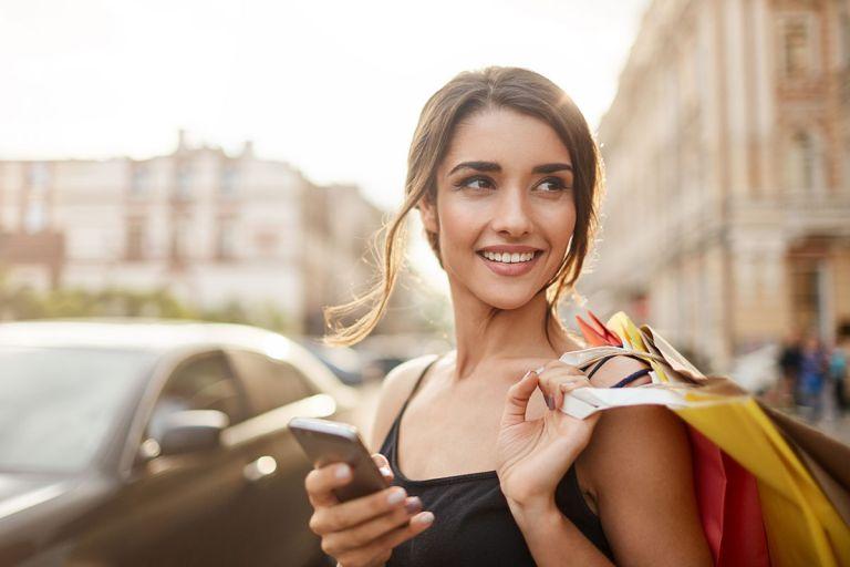 Το application που άλλαξε τους κανόνες του shopping | tovima.gr