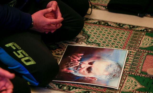 Βράζει η Μ. Ανατολή μετά τη δολοφονία του Κασέμ Σουλεϊμανί: Η επίθεση, το timing και οι συνέπειες | tovima.gr
