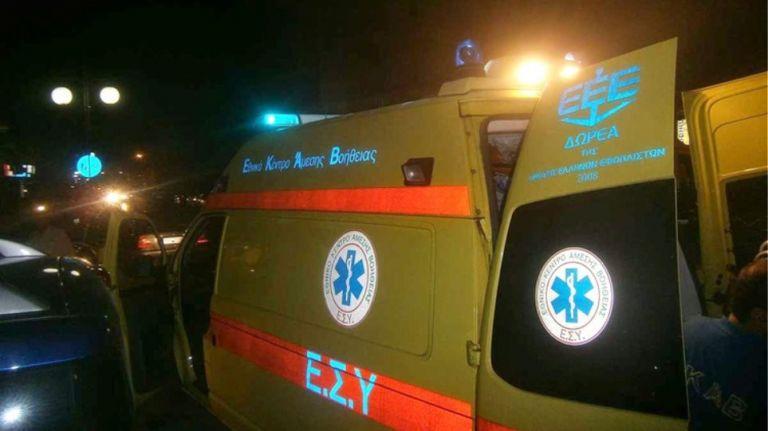 Τραγωδία στην άσφαλτο με δύο νεκρούς σε τροχαίο στην Κηφισιά | tovima.gr