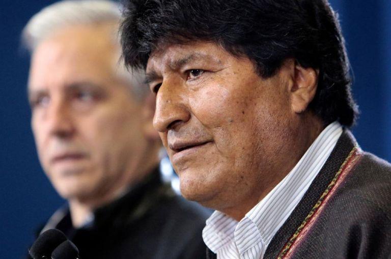 Βολιβία: Νέα εκλογική αναμέτρηση στις 3 Μαΐου | tovima.gr