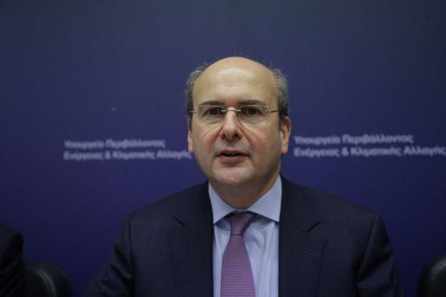 Χατζηδάκης: Υπομονή ενός μήνα για την Προεδρία της Δημοκρατίας | tovima.gr