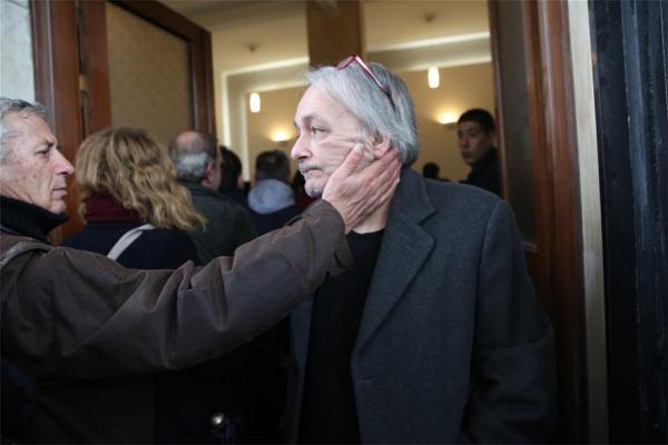 Βελτιώνεται η κατάσταση της υγείας του Ανδρέα Μικρούτσικου | tovima.gr
