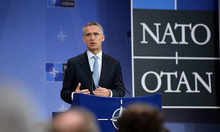 Έκτακτη συνεδρίαση του ΝΑΤΟ για τις εξελίξεις στο Ιράκ | tovima.gr