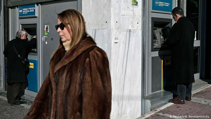 Handelsblatt : Ηλεκτρονικές συναλλαγές κατά της παραοικονομίας στην Ελλάδα | tovima.gr